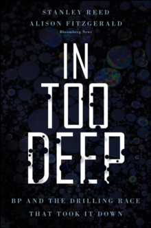 In Too Deep : BP and the Drilling Race That Took it Down, Hardback Book
