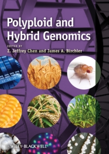 Polyploid and Hybrid Genomics, Hardback Book