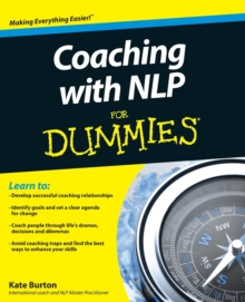 Coaching With NLP For Dummies, Paperback / softback Book