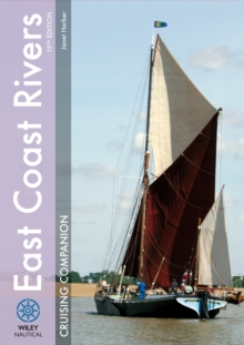 East Coast Rivers Cruising Companion, Hardback Book