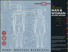 The Measure of Man and Woman : Human Factors in Design, Hardback Book