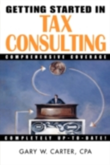 Getting Started in Tax Consulting, PDF eBook