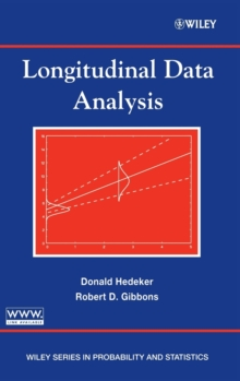 Longitudinal Data Analysis, Hardback Book