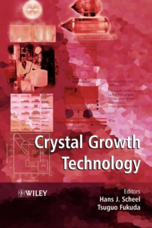 Crystal Growth Technology, Paperback / softback Book