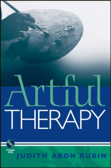 Artful Therapy, Paperback / softback Book