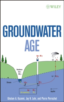 Groundwater Age, Hardback Book