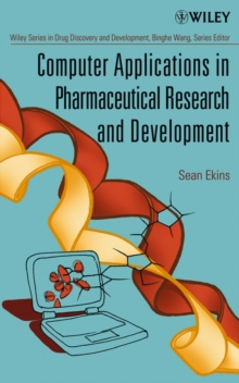 Computer Applications in Pharmaceutical Research and Development, Hardback Book