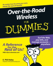 Over-the-Road Wireless For Dummies, Paperback / softback Book