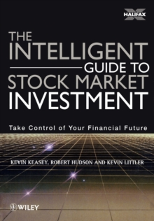The Intelligent Guide to Stock Market Investment, Paperback / softback Book