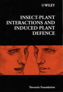 Insect-Plant Interactions and Induced Plant Defence, Hardback Book