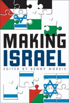 Making Israel, Paperback / softback Book