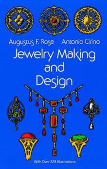 Jewellery Making and Design, Paperback Book