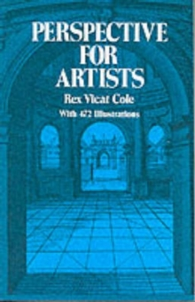 Perspective for Artists, Paperback Book