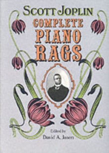 Complete Piano Rags, Paperback Book
