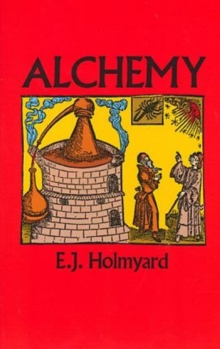 Alchemy, Paperback / softback Book