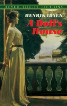 A Doll's House, Paperback / softback Book