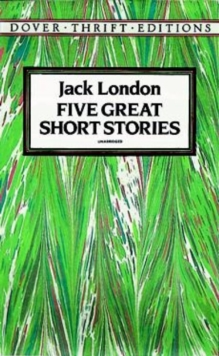 Five Great Short Stories, Paperback Book