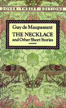 The Necklace and Other Short Stories, Paperback Book