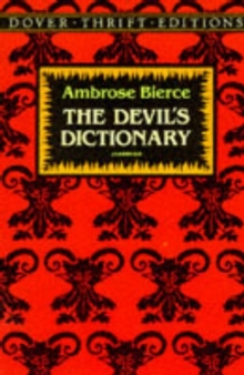 The Devil's Dictionary, Paperback / softback Book