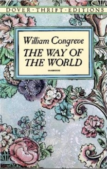 The Way of the World, Paperback Book