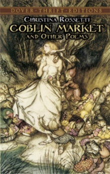 Goblin Market and Other Poems, Paperback Book