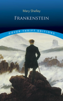 Frankenstein, Paperback / softback Book