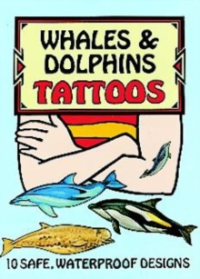 Whales and Dolphins Tattoos, Paperback / softback Book
