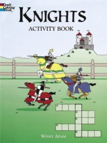 Knights Activity Book, Paperback / softback Book