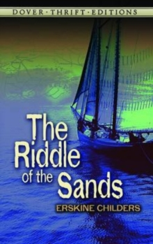 The Riddle of the Sands, Paperback / softback Book