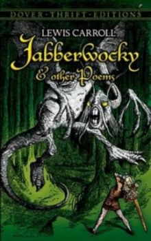 Jabberwocky and Other Poems, Paperback / softback Book