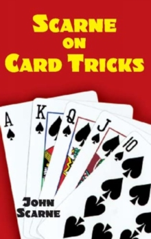 Scarne on Card Tricks, Paperback Book