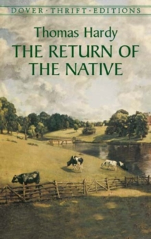 The Return of the Native, Paperback / softback Book