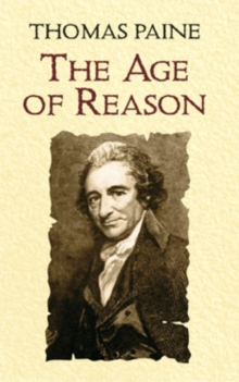 The Age of Reason, Paperback Book