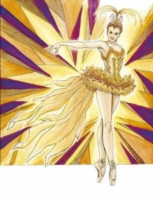 Ballet Costumes Coloring Book, Paperback / softback Book
