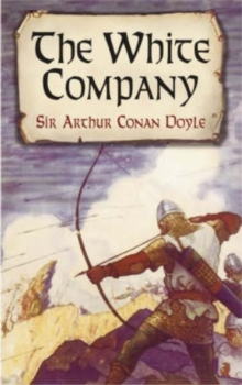 The White Company, Paperback Book