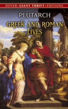 Greek and Roman Lives, Paperback / softback Book