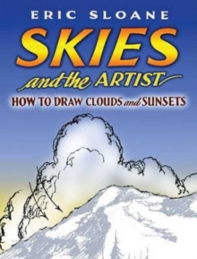 Skies and the Artist, Paperback / softback Book