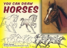 You Can Draw Horses, Paperback / softback Book
