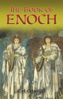 The Book of Enoch, Paperback Book