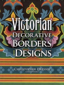 Victorian Decorative Borders and Designs, Paperback / softback Book