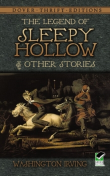 The Legend of Sleepy Hollow and Other Stories, Paperback / softback Book