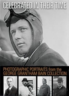 Photographic Portraits from the George Grantham Bain Collection, Paperback / softback Book