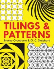 Tilings and Patterns, Paperback / softback Book