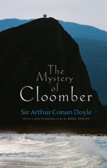 The Mystery of Cloomber, Paperback Book