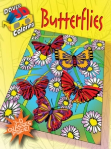 Butterflies, Paperback / softback Book