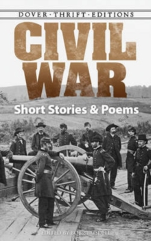 Civil War : Short Stories and Poems, Paperback / softback Book