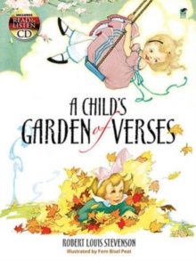 A Child's Garden of Verses, Mixed media product Book