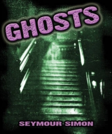 Ghosts, Paperback / softback Book