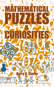 Mathematical Puzzles and Curiosities, Paperback / softback Book