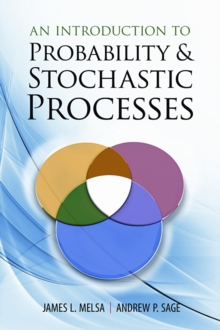 An Introduction to Probability and Stochastic Processes, Paperback / softback Book